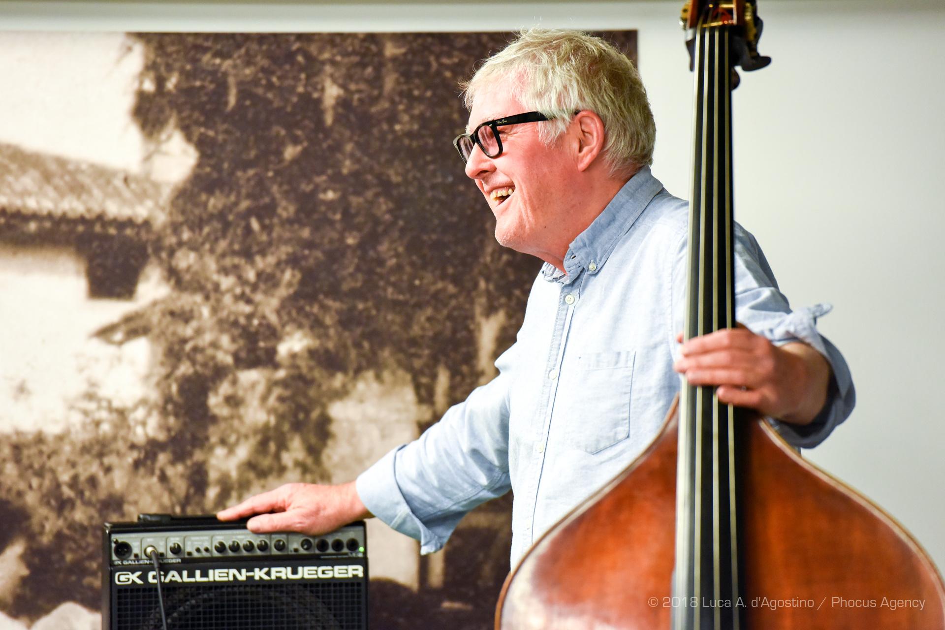 J&W - Arild Andersen Trio
