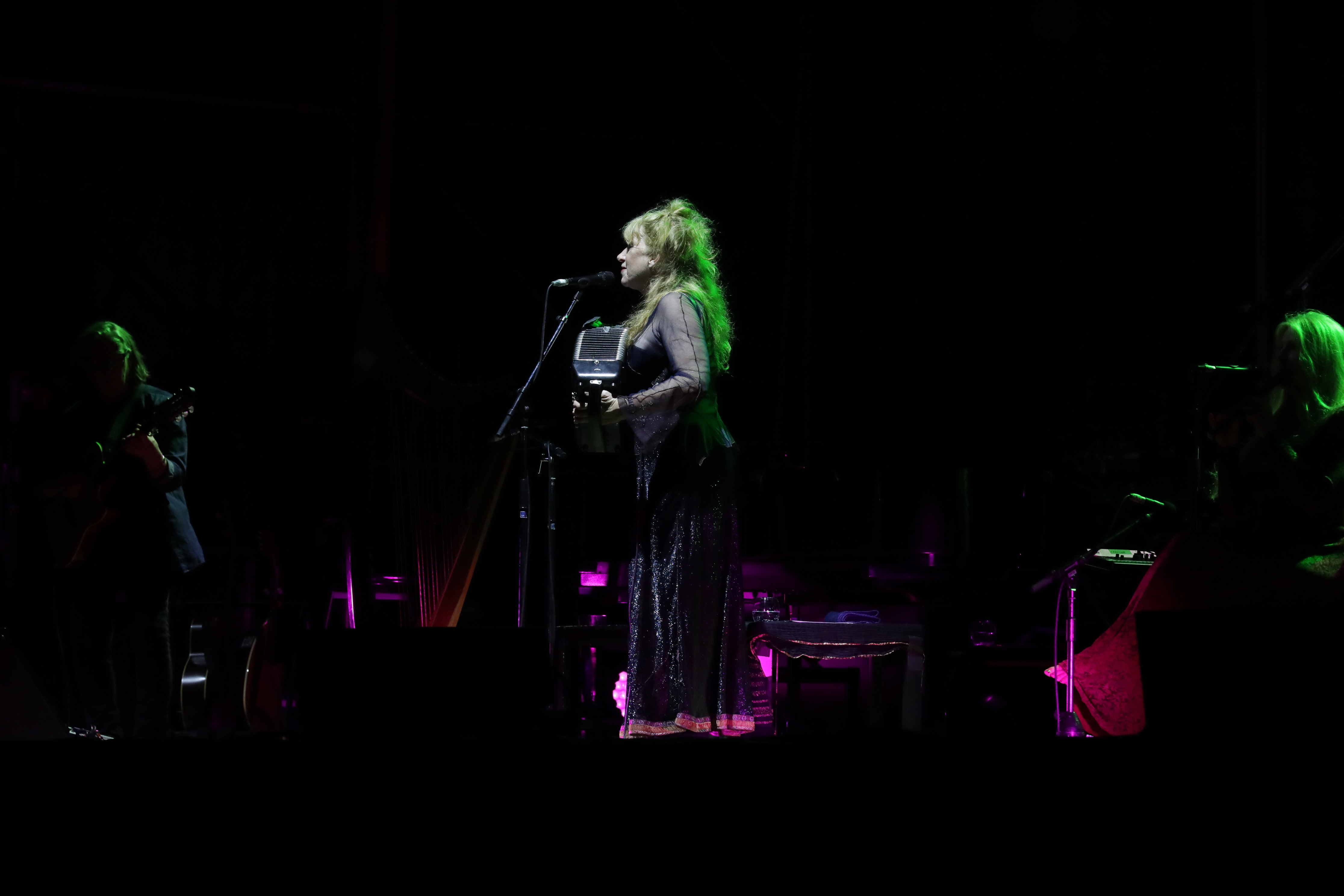 Loreena McKennit (Canada)-Udine 22 luglio 2019 (22)