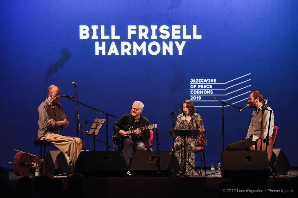 J&W2019 - Bill Frisell Harmony
