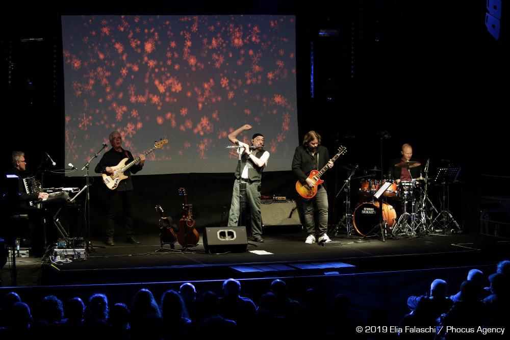 Jethro Tull - The Christmas Concert