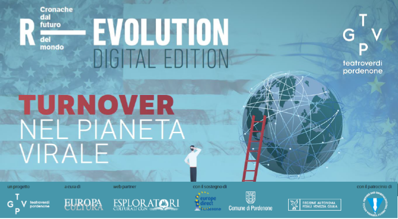 R-EVOLUTION DIGITAL EDITION